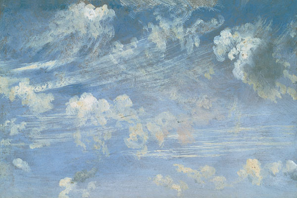 essay on the modification of clouds luke howard How the naming of clouds changed the skies of art a cirrocumulus cloud study by luke howard when he presented his essay on the modification of clouds.