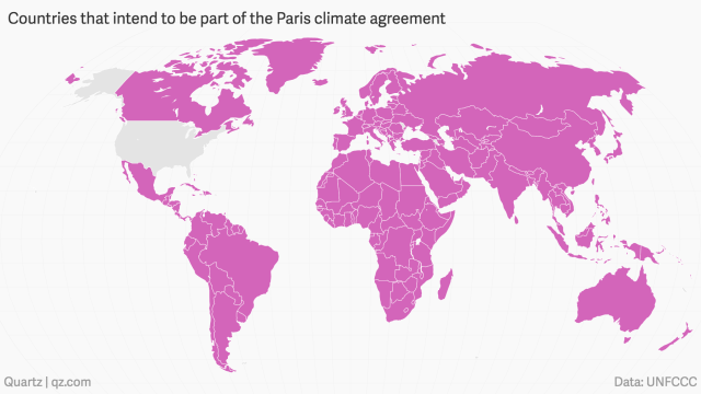Syria signs paris climate agreement leaving us as lone holdout syria signs paris climate agreement leaving us as lone holdout the weather gamut platinumwayz